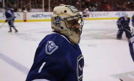 The 2012 Summer Goalie Market