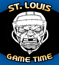 Blog Review & Interview: St. Louis Game Time