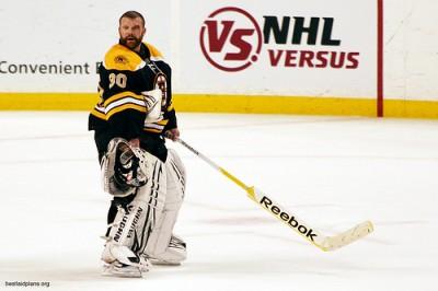 Defining Tim Thomas' legacy with the Boston Bruins