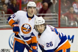 John Tavares & Matt Moulson (BridgetDS/Flickr)
