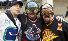The 10 Most Annoying Hockey Fans