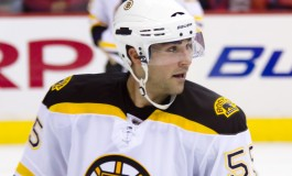 How Much Did The Boston Bruins Miss Johnny Boychuk?
