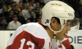 Rumor Has It: Pavel Datsyuk Set to Retire After Next Year?