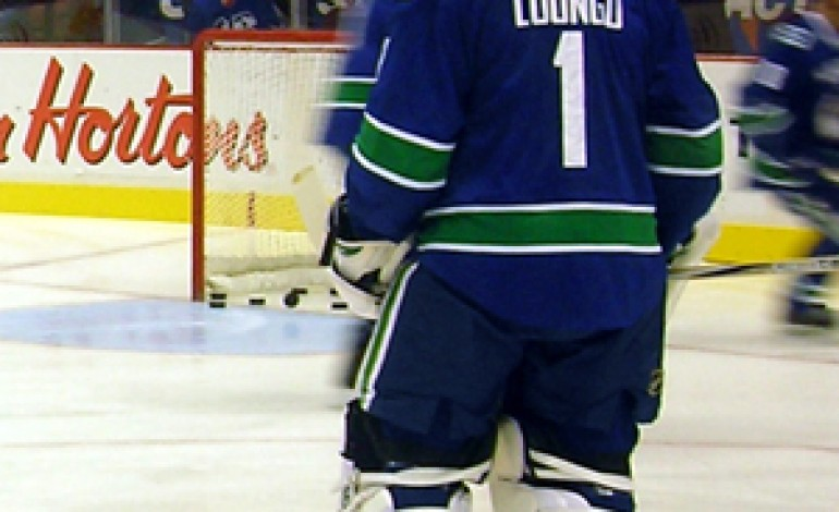 So Burke is Gone, Now What About Roberto Luongo?