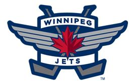 The secondary logo at the very least incorporates a pair of hockey sticks.
