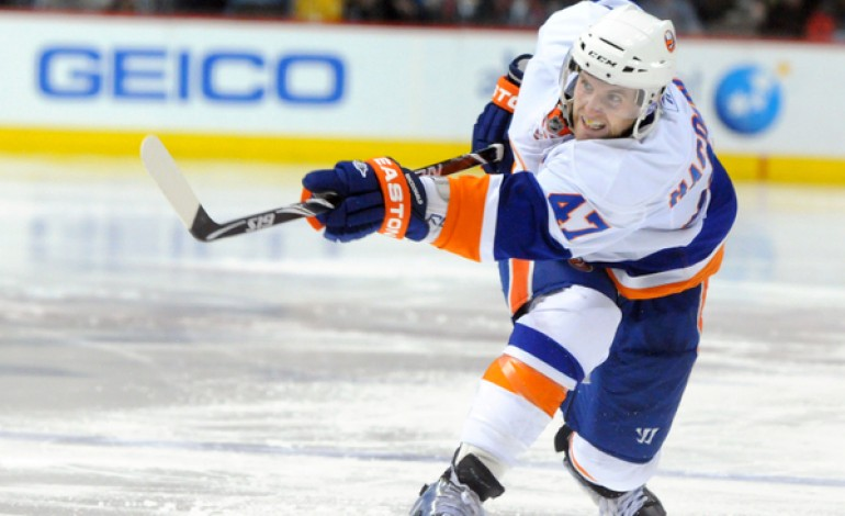 New York Islanders Blue Line Will Soon Be Envy Of The League