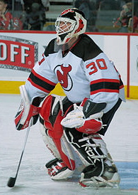 Indisputable Number One: Martin Brodeur