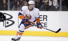 Moulson to Win 2013 Lady Byng Trophy - A Statistical Proof