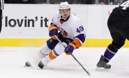 Why The Islanders Fourth Line Needs Michael Grabner