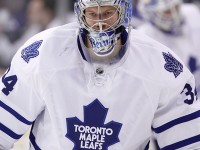 James Reimer has been solid for the Maple Leafs and gives the team the confidence they need. (Icon SMI)