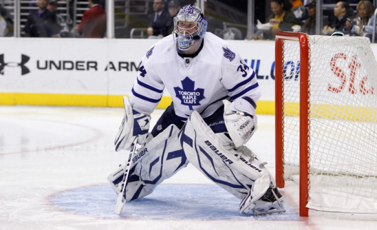 Toronto Maple Leafs By Position: Goaltending Shmoltending?