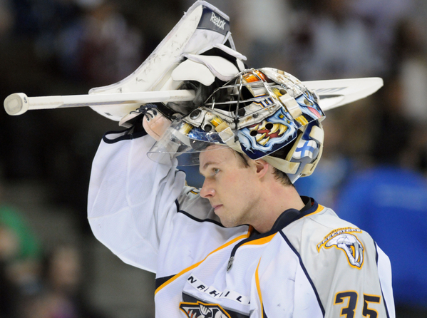 Pekka RInne (Icon SMI)