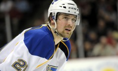 Patrik Berglund to Miss 4 Months With Injury