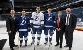5 Reasons the Tampa Bay Lightning Will Improve in 2013