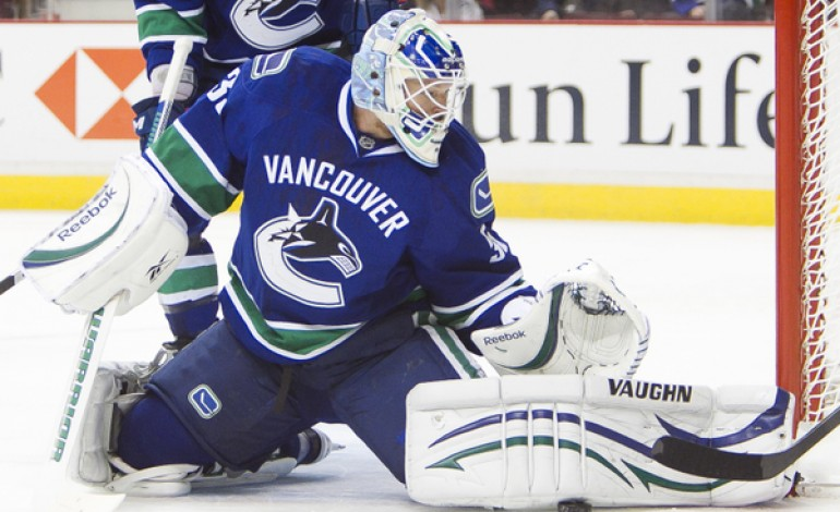 Home cooking: Recipe for the Sharks to close out the Vancouver Canucks.
