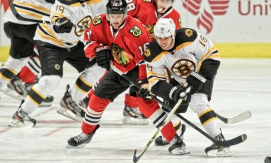 For Bruins & Blackhawks, the Stanley Cup Final Offers Dynastic Implications