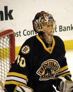 Tuukka Rask (Dan4th/Flickr)