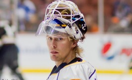 Is Anders Lindback the Answer in Goal for the Lightning?