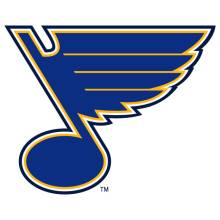 A Look Back:  Blues vs Red Wings