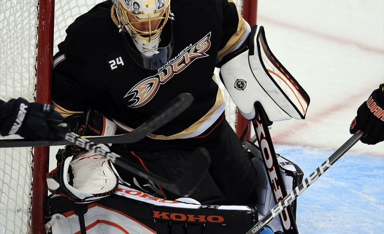 Fantasy: Goalies To Buy-Low for 2012-13 – Nabokov, Harding, Markstrom and more