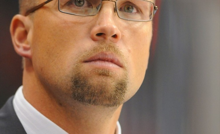 Mike Yeo: NHL Coaching Hot Seat 2012-13