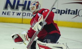 Tomas Vokoun Traded to the Penguins, Signs Two-Year Contract