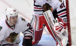 Is Corey Crawford The Real Problem For Chicago?