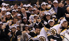 Boston Bruins: Believe One More Time
