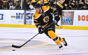 Bruins Taking Advantage of Opportunities in Wins