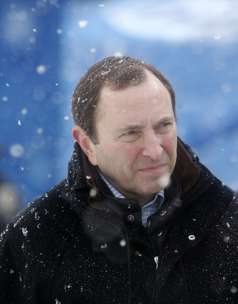 Gary Bettman (Kellen/Icon SMI)