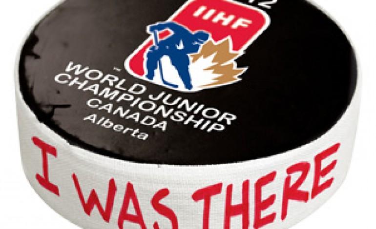 2012 WJC:  Is Team Finland the Tournament Darkhorse?