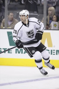 Jarret Stoll Kings