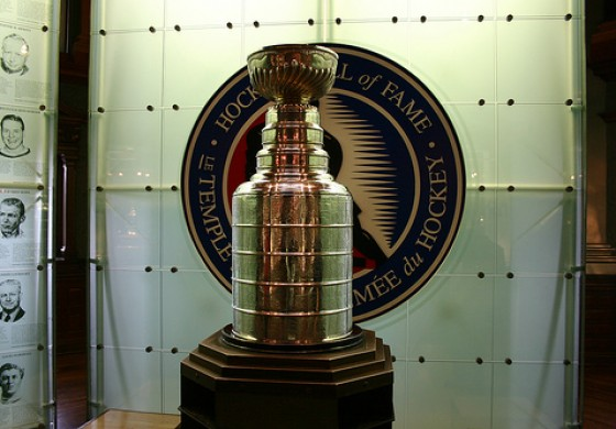 Building a Stanley Cup Champion: Stars Construction Update