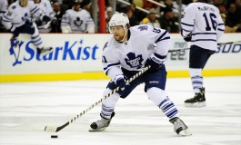 Dissecting Common Myths Surrounding Phil Kessel