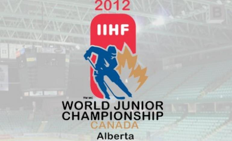 World Junior Roster Breakdown by NHL Team