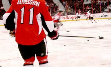 The Four Senators Drafted Ahead of Daniel Alfredsson