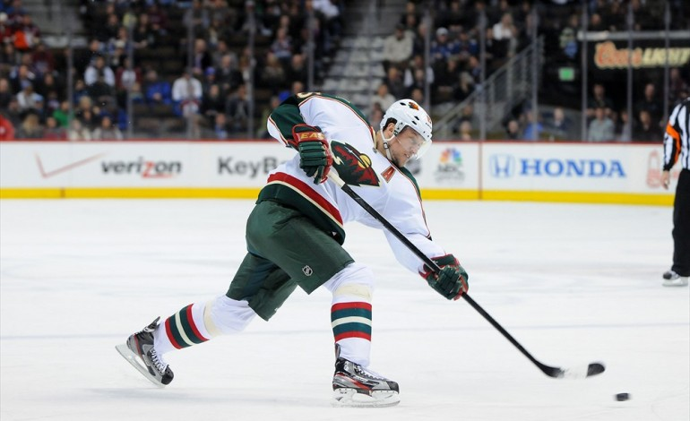 Dany Heatley: Should The Minnesota Wild Use A Compliance Buyout On Him?