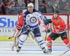 Jets' Byfuglien Possible Bruins' Trade Target?