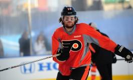 Who Has Been the Flyers' MVP So Far?