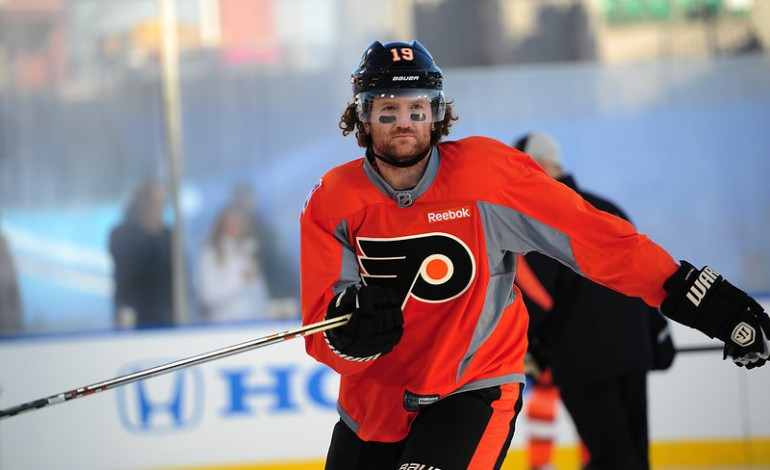 How the Pittsburgh Pirates Became the Philadelphia Flyers