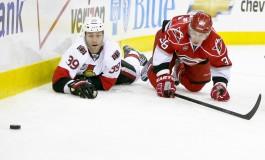 Islanders Give Matt Carkner, 2 Others PTO