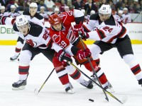 Q & A With Bryce Salvador of the New Jersey Devils