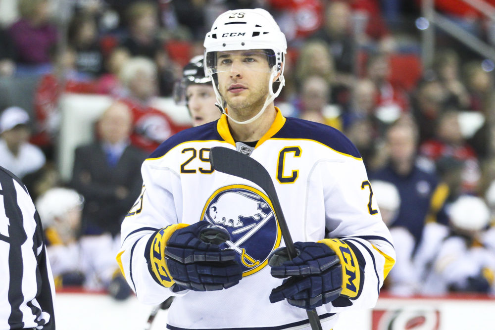Buffalo Sabres Trade Deadline Analysis | The Hockey Writers