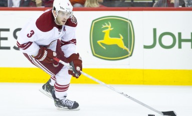 Phoenix Coyotes Listed as 40/1 Odds for Cup: Would You Take the Bet?