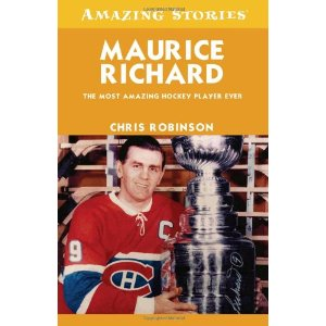 Book Review: Maurice Richard