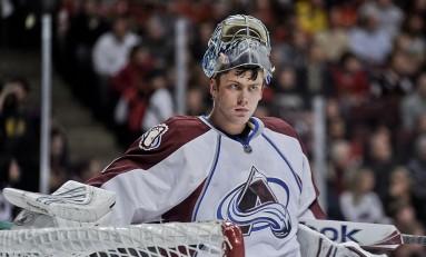Andrei Vasilevski - The Next Ones: 2012 NHL Draft Prospect Profile - KHL Hopper or NHL Backstopper?