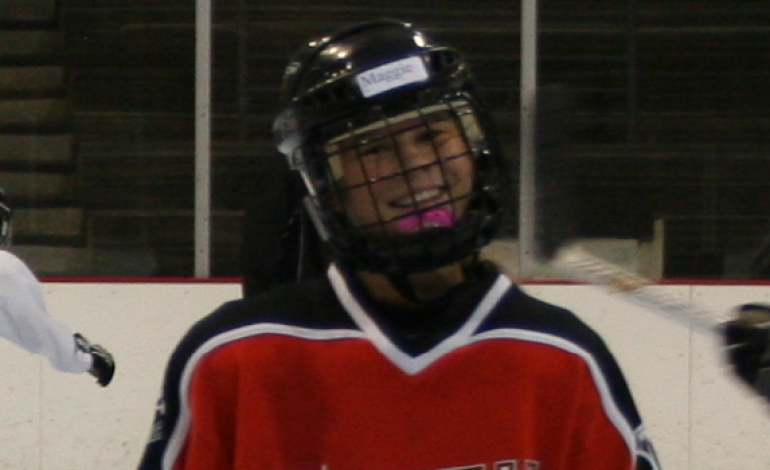 The Next Blake Geoffrion Might Be Your Little Sister