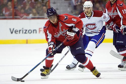 alex ovechkin top 5 goals NHL