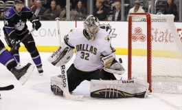Who Backs Up Lehtonen in Dallas Next Season?