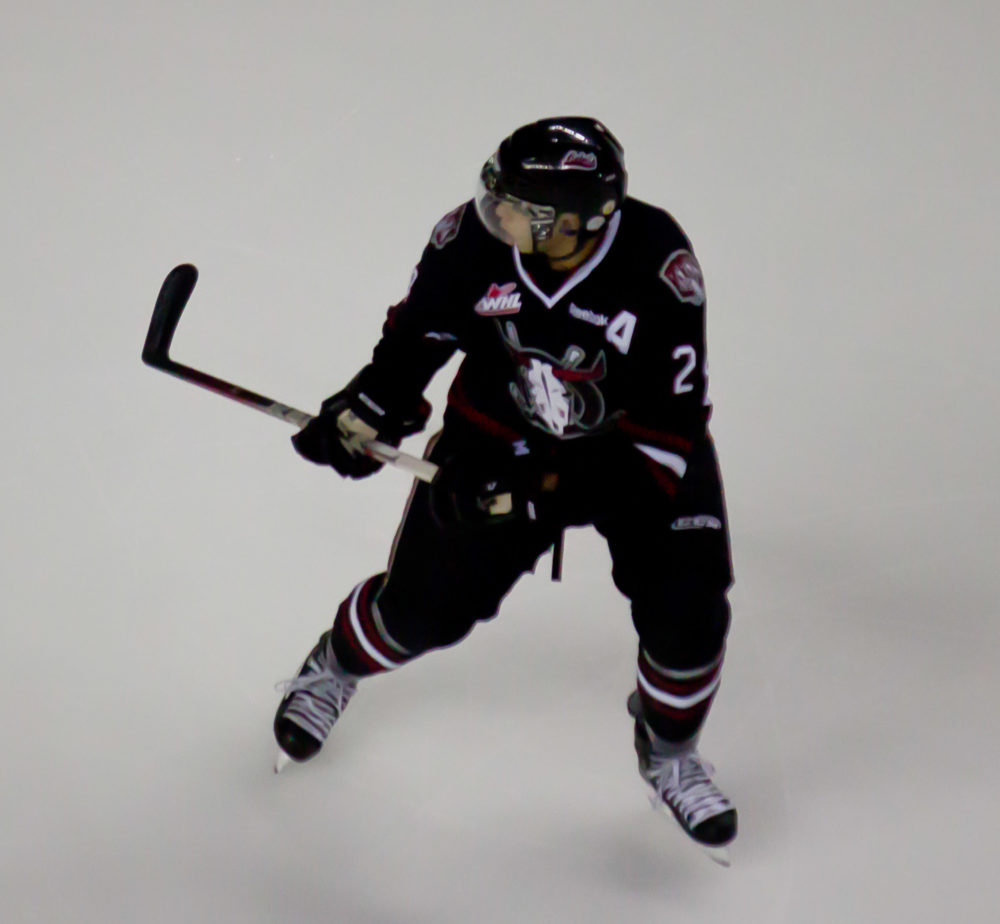 Mathew Dumba - 2012 NHL Entry Draft Dynamic Defenseman (Lisa McRitchie/Kukla's Korner)